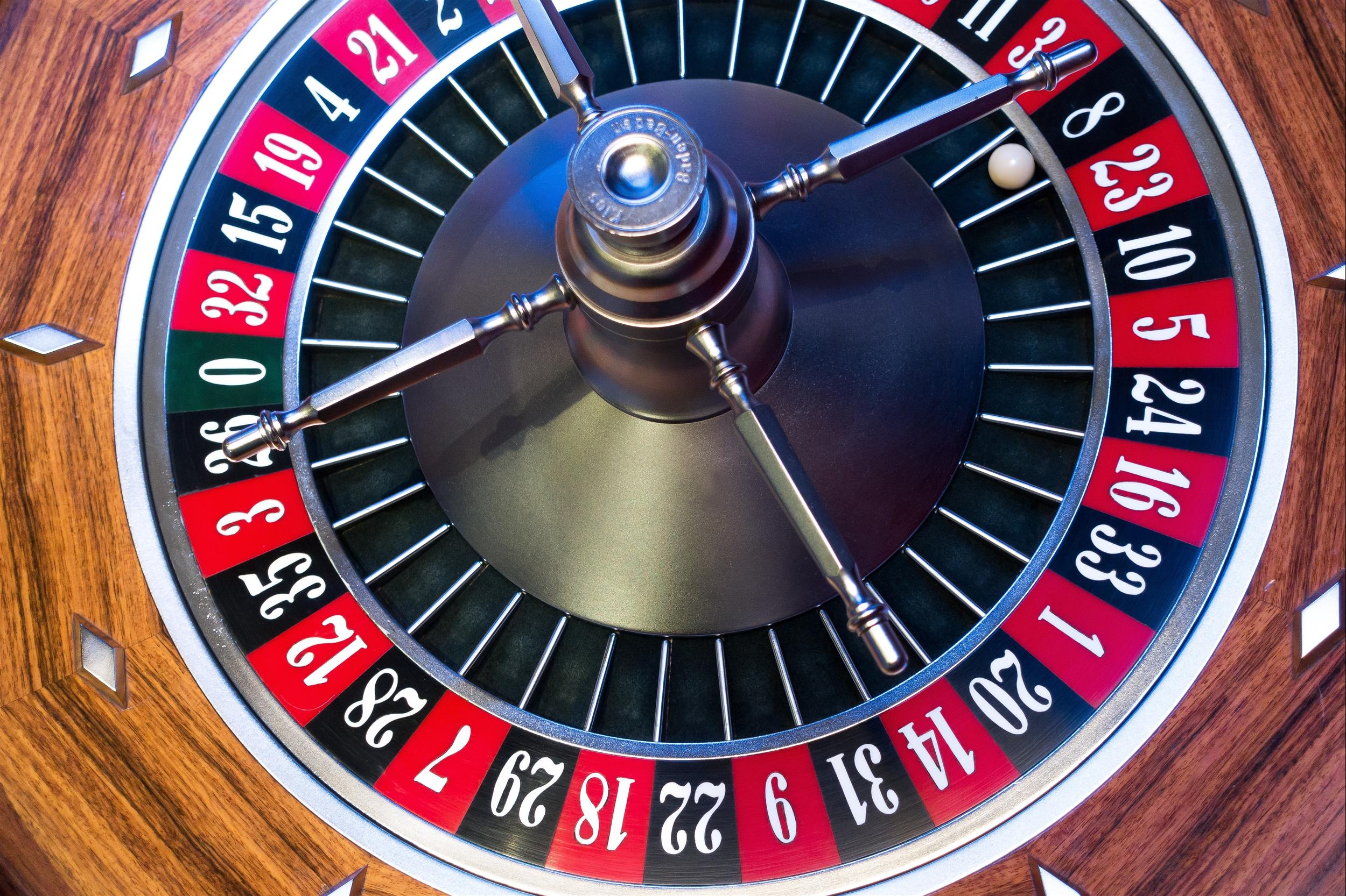 Kootenai Casino